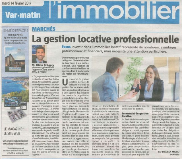 Photo de l'article