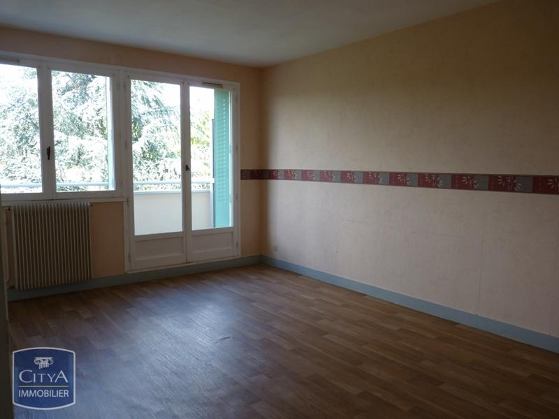 Photo Appartement 1 pièce 32.97m²